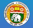 Delhi University Dec 2012 Results